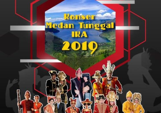 Medan Tunggal Ika Photo